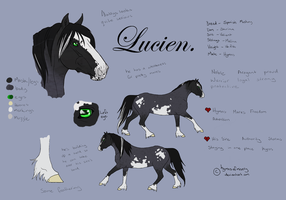 Lucien Reference by Hymnsie