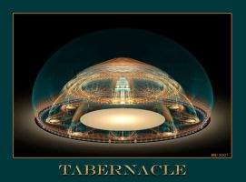 Tabernacle by Artico621