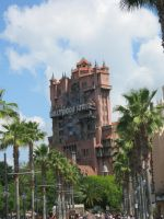 Twilight Zone Tower Of Terror by AutumnVisionary