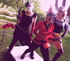 zombie slayers IV by ruby-misted-eyes