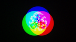 Rgb Ball by anul147