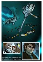 CLONE WARS: Procedure pg.5 by grantgoboom
