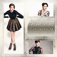 Photopack 1086 - Shailene Woodley by BestPhotopacksEverr