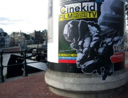 Amstel centrum_AMSTERDAM 2008 by duster132