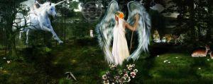 Paradise Lost by smcstylus