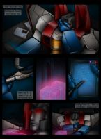 Thunderstruck Comic: Page 2 by Sunstars