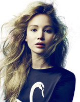 Jennifer Lawrence PNG [Render] by GAJMEditions