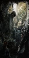 The Lost Mines by Sebastien-Ecosse