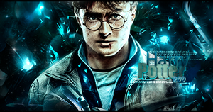 Harry Potter by RodTheSecond