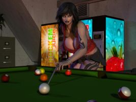 Billards by willdial
