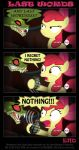 Last words. by INVISIBLEGUY-PONYMAN