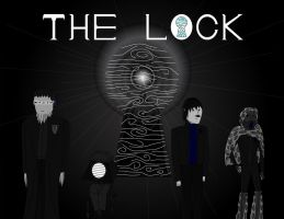 The Lock by ISawEverything