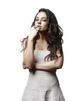 Mila Kunis png by todacosta