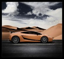Superleggera by h9351