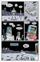 T-Bird and Throttle Page 4 by FrankRapoza