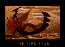 The Fire Tree by Freesong