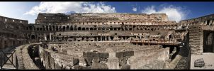 360 : Colisee by jbusnel