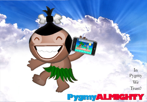 Pygmy Almighty by Games4me