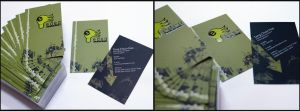 Edea Studio Business Card 2 by chuinhao10