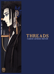 THREADS artbook preview II by erebun
