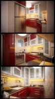 HAE Kitchen by dizzy-miro