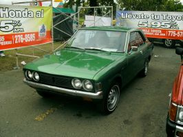 1971 Dodge Colt by Mister-Lou