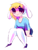 fionna redraw by tearzahs