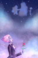 Who Am I Now In This World Without Her? by ScruffyPoop