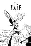 The Pale 1 Cover by AgentFink