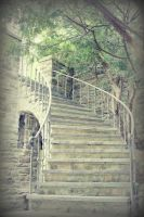 stairway to heaven by sakredsoul