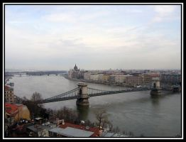 View from Royal Palace by jotamyg