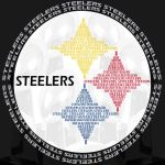 Steelers Typography by ashleymnolan
