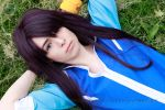 Tales of Vesperia: Yuri Lowell from First Strike by VandorWolf