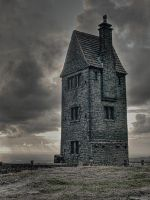 The Pigeon Tower by CGeezer