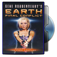 Earth Final Conflict S5 by Jass8