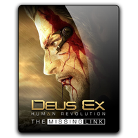 Deus Ex - The Missing Link by dander2