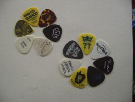 My little Pick collection by Durah