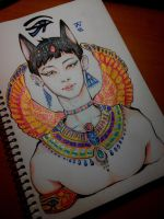 Tao Egypt by Cristal03