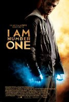 I am number Four poster edit by Fr1stys