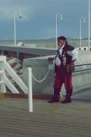 pirate by PaulinePhotos