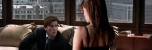 Bruce Wayne's Lingerie Dilemna by Obsess-Confess