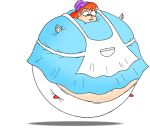 COM Chamber maid blimp by Robot001