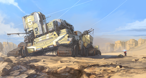 Salvage Recon by entroz