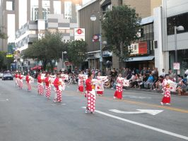 Nisei Week 2015 Grand Parade 42 by iancinerate