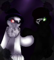 TrIcK aNd TrEaT by adriane98akaclover