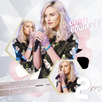 PerrieEdwards [PacksOfLove] by Perfect-Ousan
