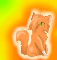 Squirrelflight's Lineless Fail by flaries