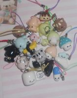 Lot of Charms 11/21/12 by Love-Who