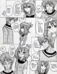 Ash x Misty: Forever Doujinshi Page 41 by Kisarasmoon