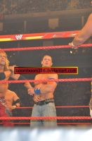 Raw after WM25 65 by boomboom316